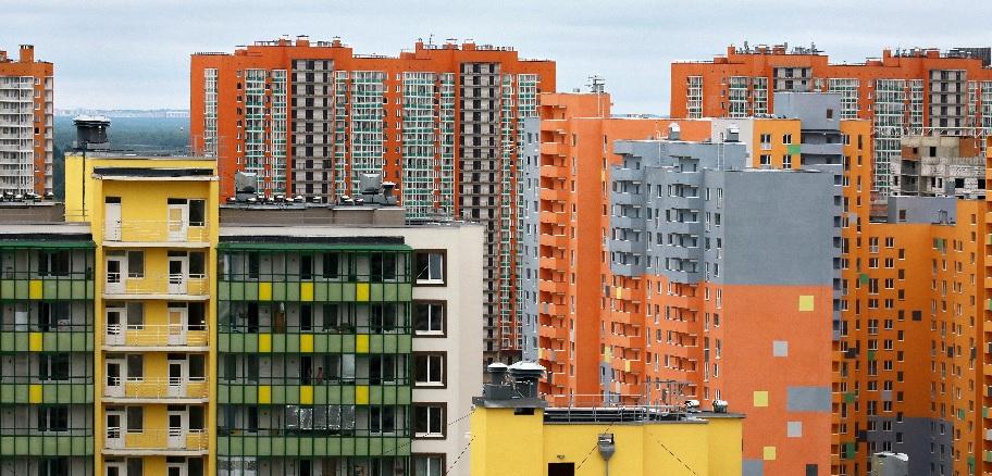 Жилая недвижимость