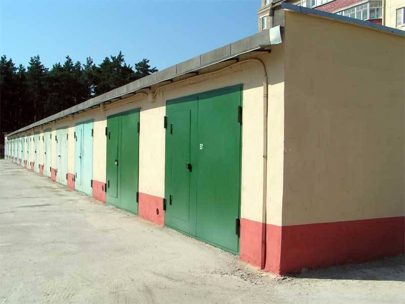 Бизнес на аренде гаража