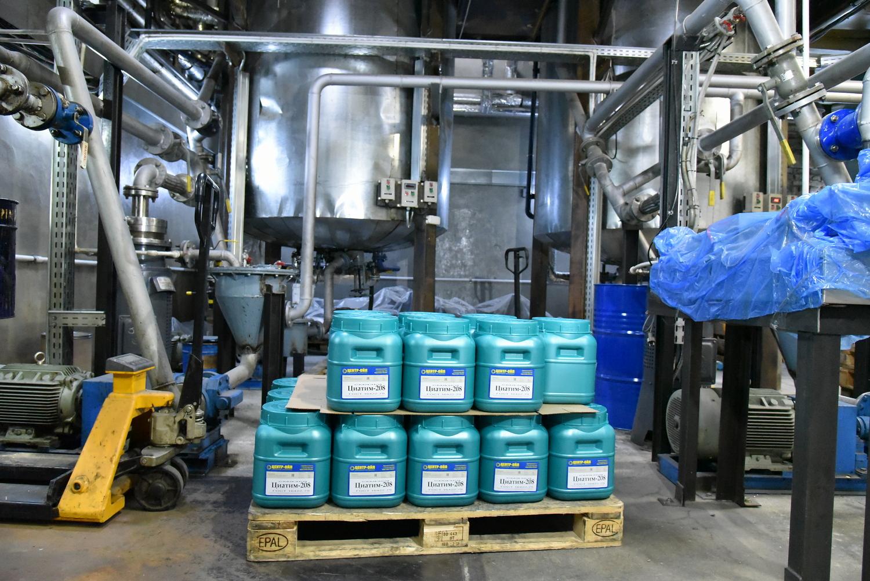Переработка машинного масла как бизнес
