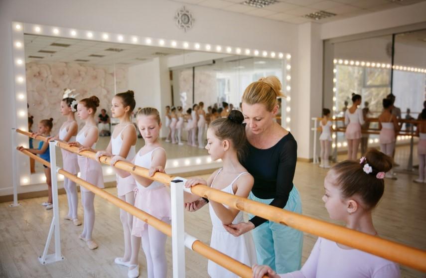 Русский балетфраншиза