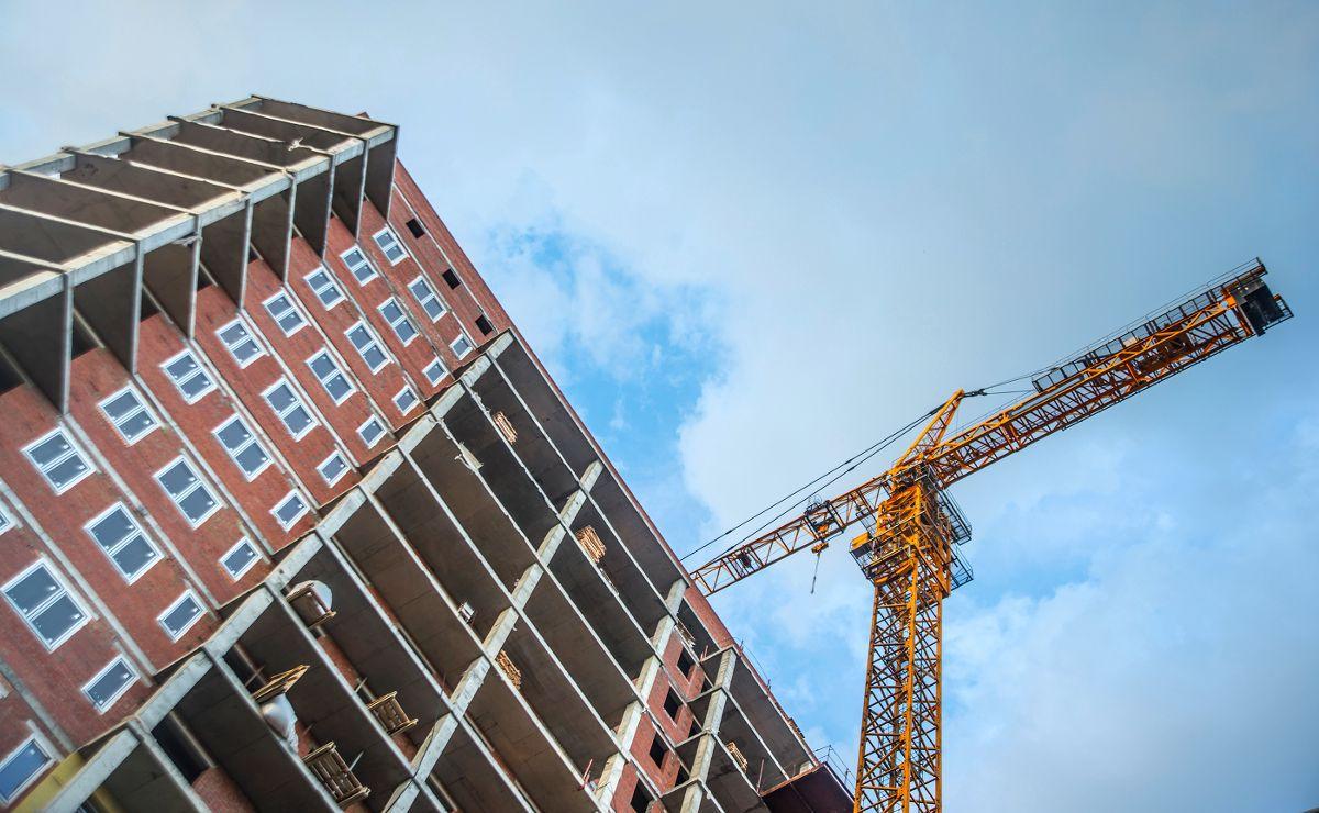 Инвестирование в строительство