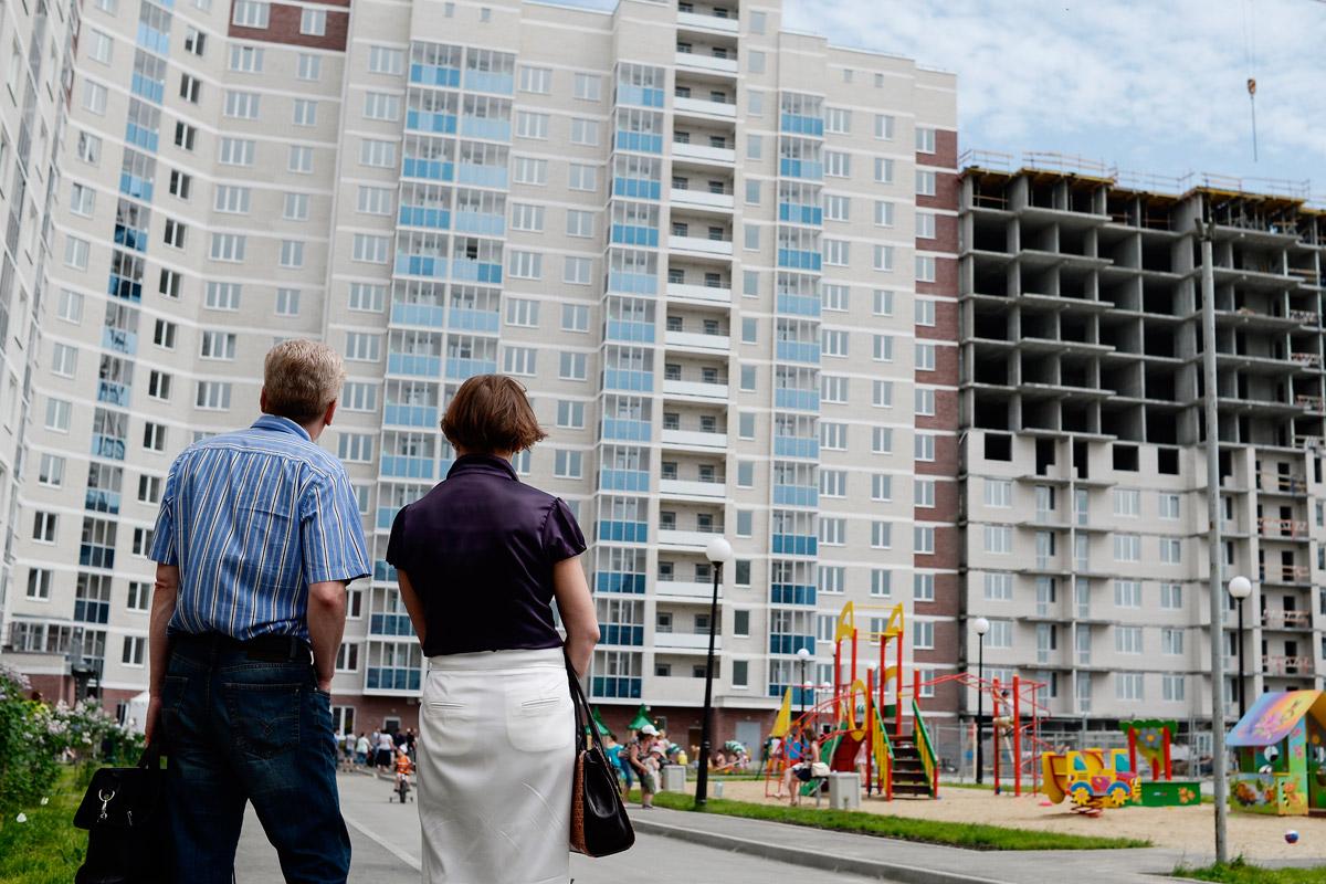 Инвестиции в строительство в России: как вложить и получать доход.