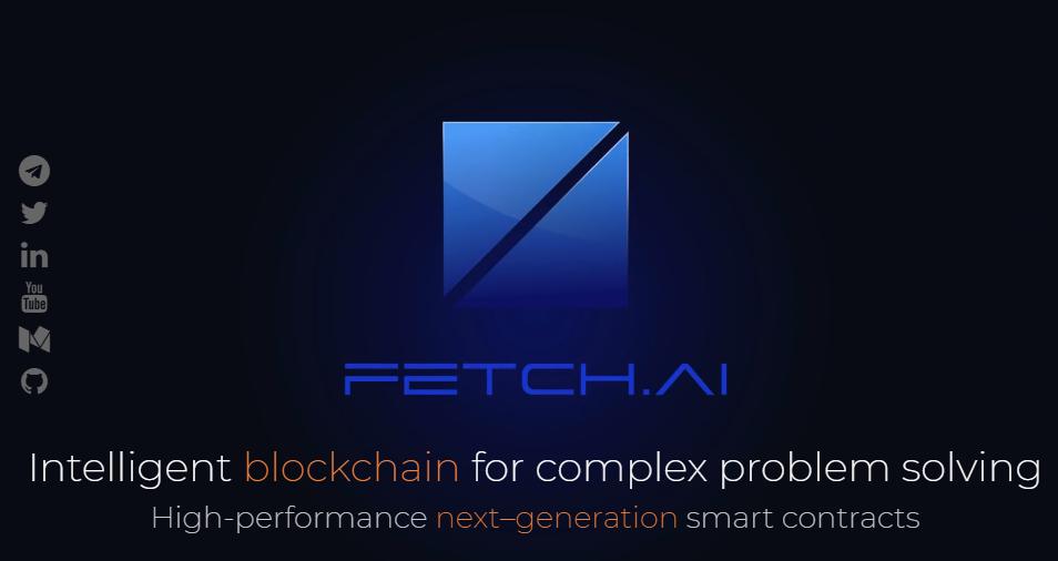 Криптовалюта Fetch