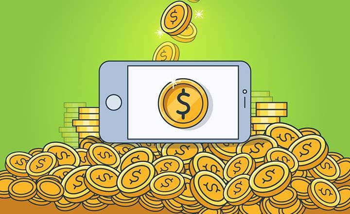 ТОП-24 мобильных приложений для заработка денег на Android